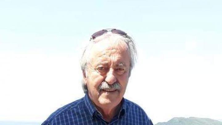 IN MEMORIAM Dragiša Koprivica