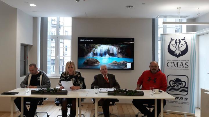 Redovna godišnja Skupština SOPAS-a održana 24.03.2018.