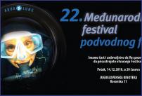 22. Međunarodni festival podvodnog filma
