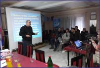 Seminar ronilačkih instruktora i ronioca 2018, IPA kuća - Palić