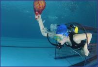 Otvoreno prvenstvo Srbije u podvodnim veštinama,  Sombor 19.04.2015