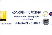 Ada OPEN - IUPC 2016. (23.04.2016.)