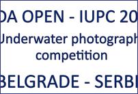 ADA OPEN - IUPC 2017.