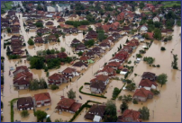 Akcija prikupljanja humanitarne pomoći za ugrožena područja