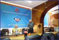Savetovanje ronilačkih instruktora u Pančevu