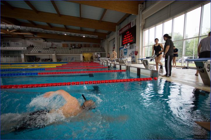 Prvenstvo Srbije u brzinskom ronjenju i plivanju perajama 21.05.201, Kragujevac