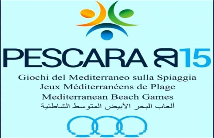Mediteranske igre Pescara 2015