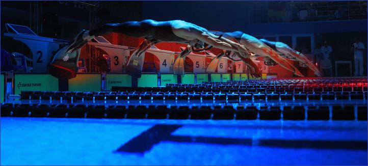 Svetsko prvenstvo u plivanju perajima i brzinskom ronjenju, Beograd, 14-23.07.20