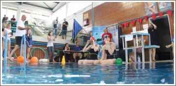Izveštaj sa takmičenja - Podvodne veštine - Sombor, 14.04.2019