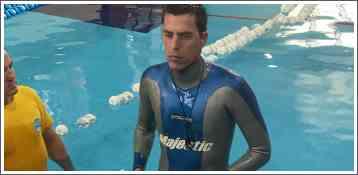 Branko Petrović je danas osvojio prvo mesto i zlatnu medalju  za Srbiju na Prvenstvu Evrope u ronjenju na dah u Istanbulu sa vremenom 9:07.26.