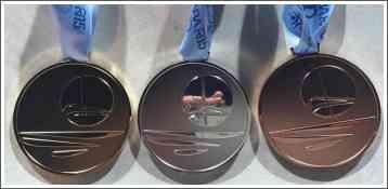 Medalje na mediteranskim igrama u Pescari 2015
